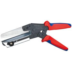 Ножницы для пластмассы