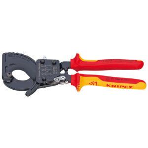 Ножницы для резки кабелей (32-52 мм)