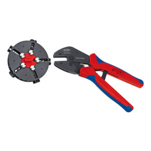 KNIPEX MultiCrimp®