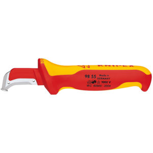 Нож для удаления оболочки