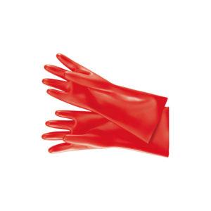 Перчатки электроизолирующие