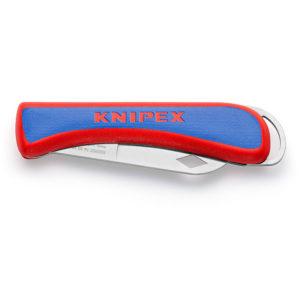 Складной нож для электриков