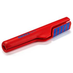 Инструмент для глубокой зачистки KNIPEX