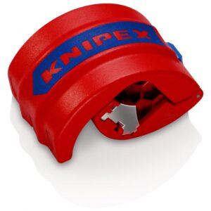 Труборіз для пластикових труб KNIPEX BiX®